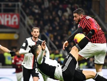 Coppa Italia, le semifinali il 12 e 13 giugno. Prima Juve-Milan e poi Napoli-Inter