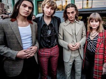 Måneskin pronti al successo internazionale: annunciato il loro tour europeo