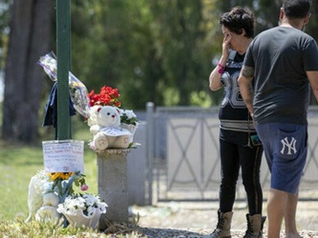 Strage Ardea, attesa l'autopsia sulle vittime e sul killer. Cosa c'è da sapere sull'arma del delitto