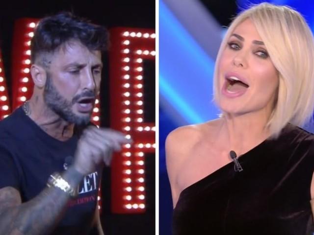 Fabrizio Corona ancora contro Ilary Blasi: ecco cos'ha detto in conferenza stampa