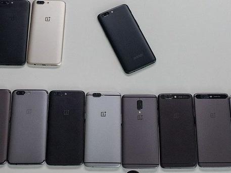 Da OnePlus 5 a OnePlus 5T entro cinque mesi: rumors confronto su prezzo e processore