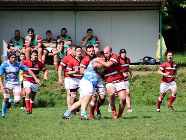 Rugby Varese, si inizia in casa. Bergamo prima trasferta