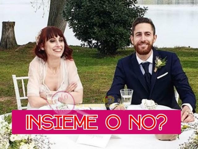 Anticipazioni 'Matrimonio a Prima Vista': Luca Serena e Cecilia De Stefanis stanno ancora insieme? Noi lo abbiamo scoperto
