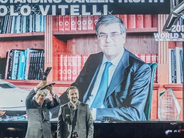 La nautica italiana sul podio dei World Yachts Trophies 2019