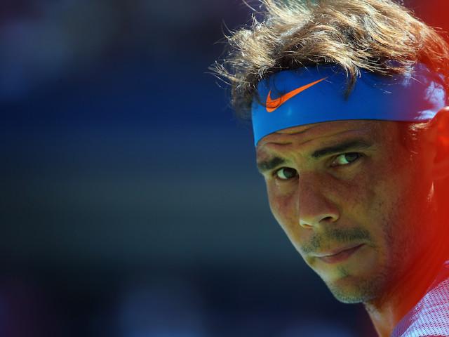 Rafael Nadal giocherà contro Kevin Anderson la finale degli US Open