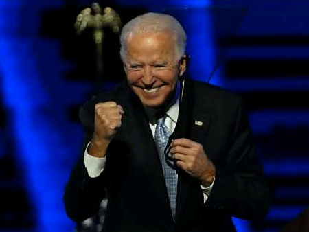 Joe Biden nomina una task force anti-covid