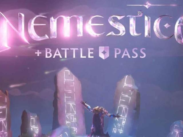Dota 2: evento Nemestice disponibile, due grandi Battle Pass in questo 2021