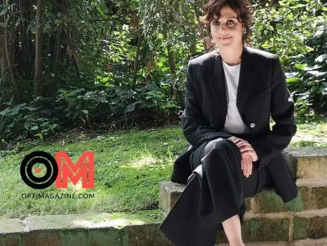 Per la seconda stagione di Imma Tataranni c'è già il nuovo libro di Mariolina Venezia, Via del Riscatto (video)