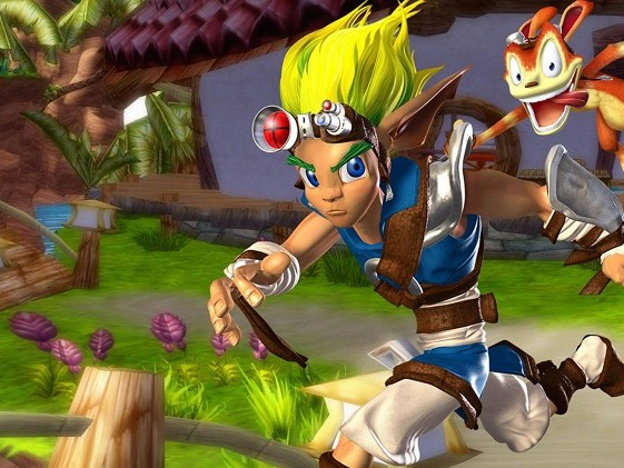 Jak & Daxter: La saga completa arriva su PS4