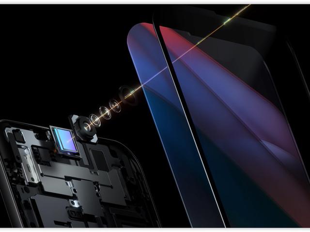 OPPO: un altro passo in avanti verso la fotocamera sotto lo schermo