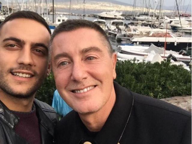 """Stefano Gabbana: """"Non voglio essere chiamato gay"""""""