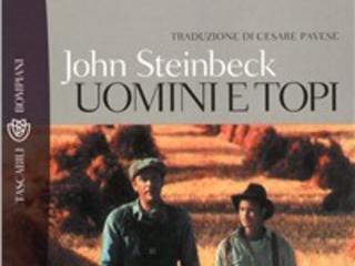 Recensione a basso costo: Uomini e topi, di John Steinbeck