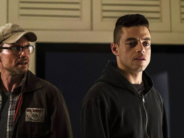 La quarta e definitiva stagione di «Mr. Robot» arriva su Premium ACTION