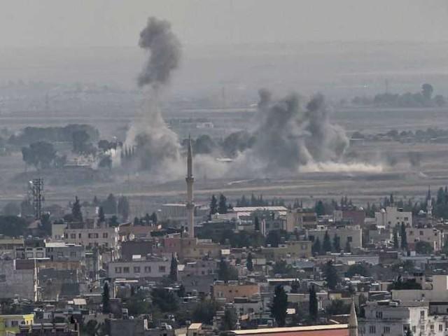 """Siria, Pentagono: """"Nessun americano ferito nell'attacco turco. Erdogan sapeva che in quell'area c'erano nostre truppe""""."""