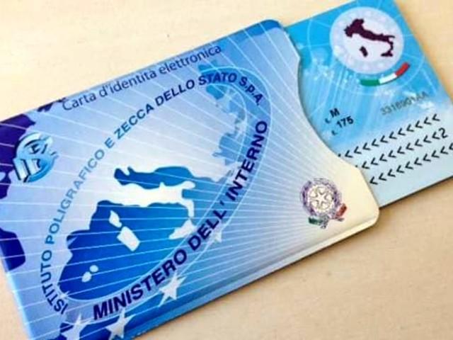 Anche a Sant'Agata sul Santerno arriva la Carta d'identità elettronica