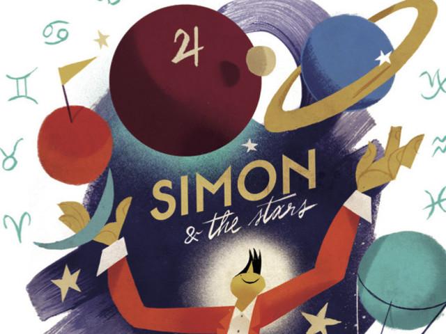 """L'oroscopo di Simon and The Stars dal 19 al 25 dicembre: """"Ultimo Quarto di Luna"""""""