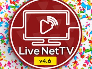Live NetTV: Sport, IPTV E Televisione Gratis Su Android