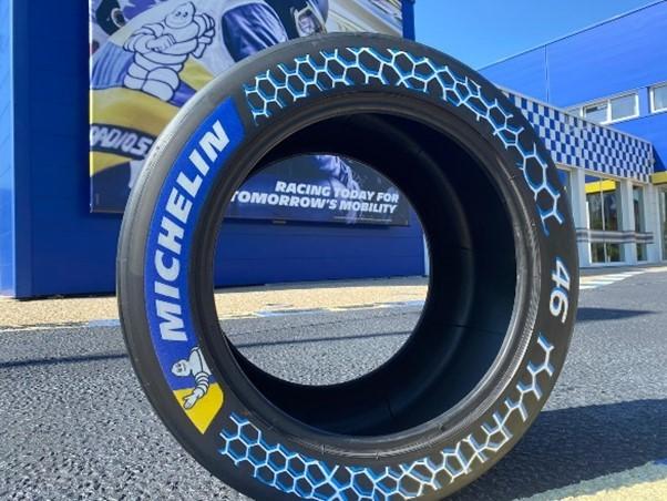 Movin'On 2021: Michelin presenta due innovazioni per accelerare lo sviluppo della mobilità sostenibile
