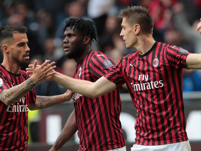 Verona Milan streaming e tv: dove vedere la partita in diretta live