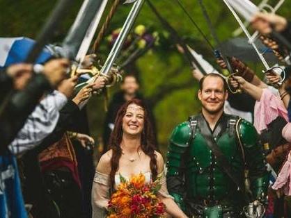Game of Thrones: come trasformare il vostro matrimonio in uno spettacolo