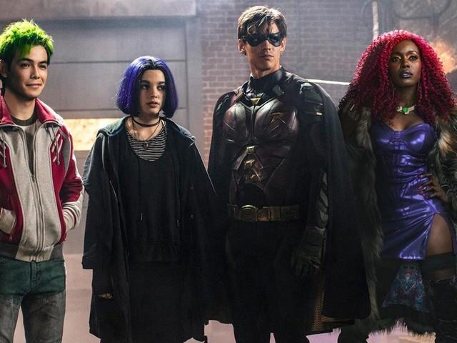 Titans 3 ci sarà, la serie DC con Brenton Thwaites torna nel 2020: la seconda stagione arriverà su Netflix?