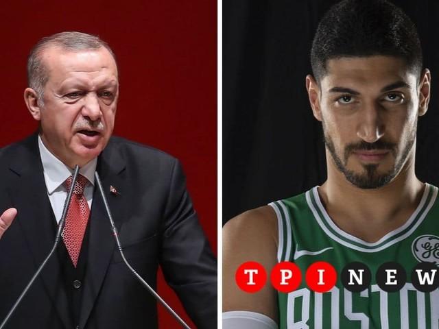 Enes Kanter, il partigiano anti-Erdogan che gioca a basket nell'Nba