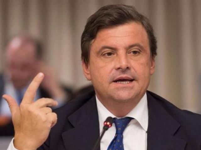 "Carlo Calenda: ""Mi candido a sindaco di Roma"""
