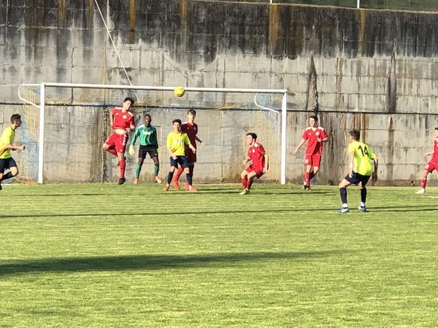 Juniores Regionali A – Tutti i verdetti: la Varesina vince, il Varese retrocede. Le griglie playoff e playout