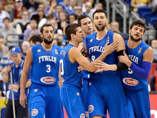 La grande pallacanestro su Sky: è di scena il quadrangolare di Atene