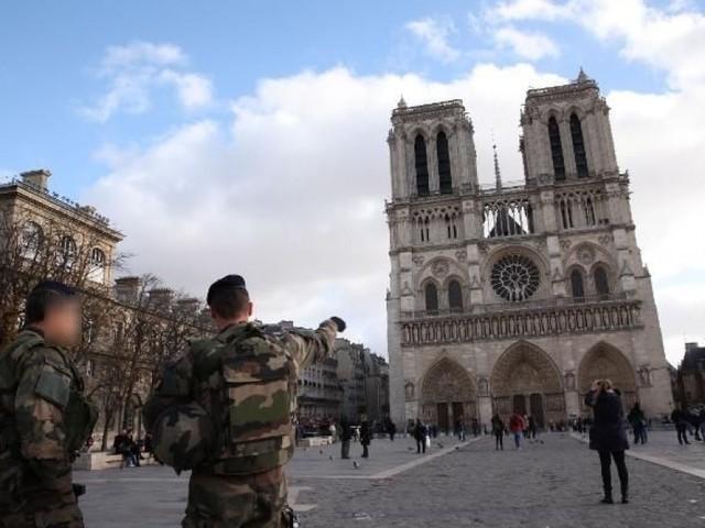 Condannate le jihadiste dell'evitata strage vicino Notre Dame