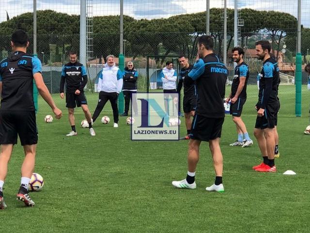 QUI FORMELLO, turnover per Inzaghi: Immobile prova con Cataldi