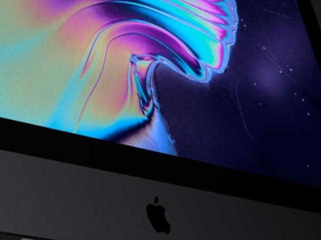 Nuovi iMac Pro con un coprocessore A10 Fusion per la gestione di Siri e la sicurezza