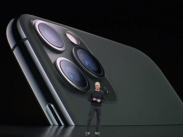 iPhone 11 Pro: uscita in Italia il 20 settembre, prezzi a partire da 879 euro