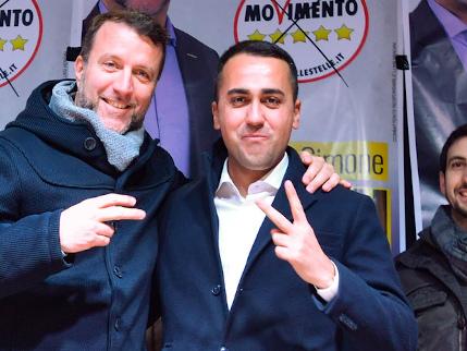 Emilia Romagna, ascesa e declino del M5S