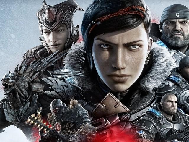 Gamescom 2019: Gears 5 - prova