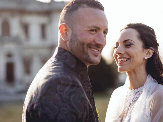 Matrimonio a Prima Vista, Fulvio fa chiarezza su Federica: 'Il bacio un segno di pace'