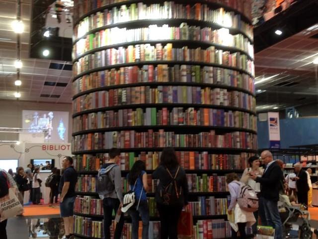 Salone del Libro in versione extralarge: tanto spazio in più per il distanziamento anti-covid