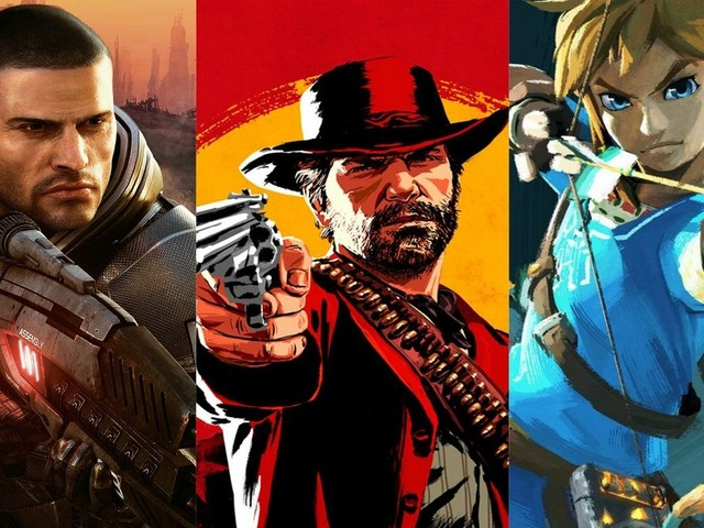 I migliori videogiochi del decennio per media voto: la classifica di Metacritic
