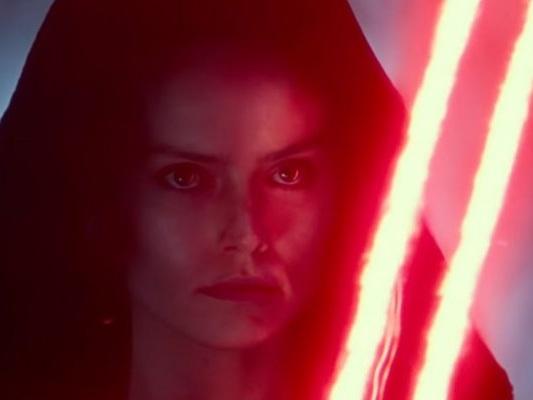 Star Wars: L'Ascesa di Skywalker, Rey passerà al Lato Oscuro?