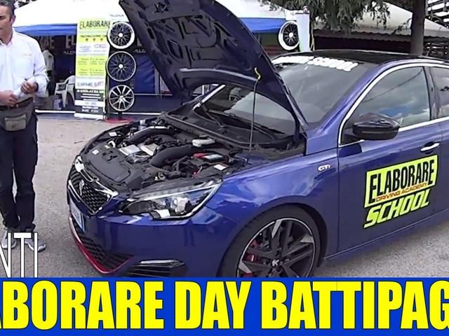 Video Elaborare Day Battipaglia 2017