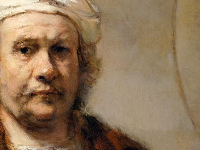 Cosa può insegnarci Rembrandt sull'amore. Il video di The School of Life
