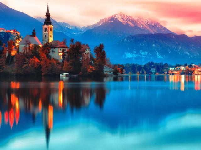 I 25 luoghi da riscoprire nel 2018 secondo gli esperti di viaggi (ma l'Italia non c'è)
