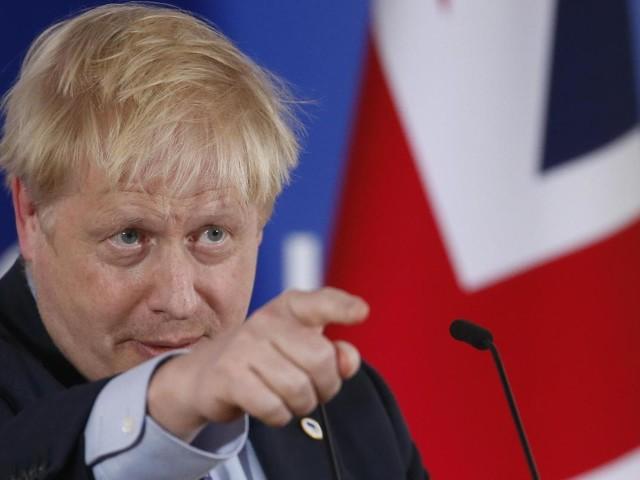 """Brexit, Johnson: """"Al voto il 12 dicembre"""""""
