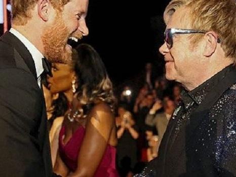 Elton John al Royal Wedding, ospite speciale delle nozze del Principe Harry e Meghan Markle
