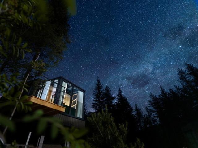 Tra mare e cielo: sette hotel in simbiosi con la natura