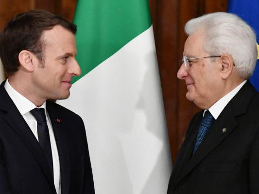 Il viaggio di Mattarella a Parigi per ricucire con la Francia