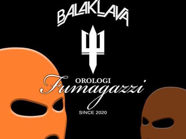 Lo Zoo di 105 – Orologi Fumagazzi feat. Balaklava: audio e testo