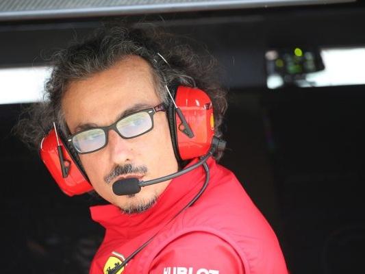 """F1, Laurent Mekies: """"La nostra priorità è avere dei dati sulle gomme 2021. Terzo posto nel Mondiale costruttori? Ci proviamo"""""""