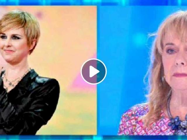 """Margherita Rebuffoni, mamma di Nadia Toffa a Domenica Live: """"Negli ultimi giorni…"""""""