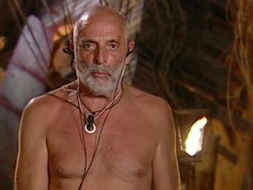 Isola dei Famosi, Paolo Brosio è il naufrago eliminato della decima puntata